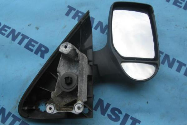 Right short arm electric mirror Ford Transit 2000-2013 used