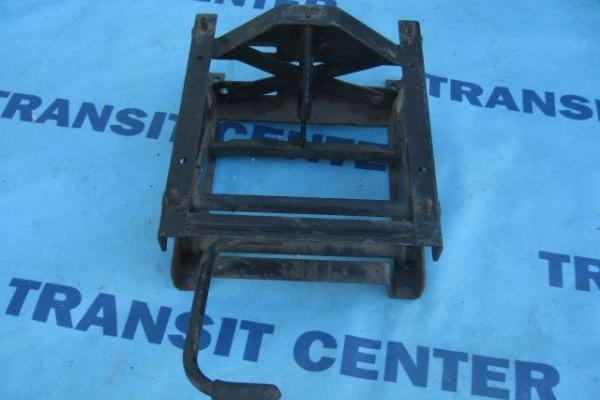 Seat base driver mechanism Ford Transit 1986-1991 used