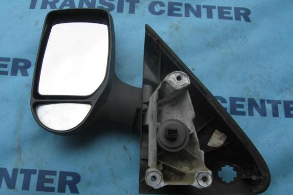 Short arm electric mirror left Ford Transit 2000-2013 used