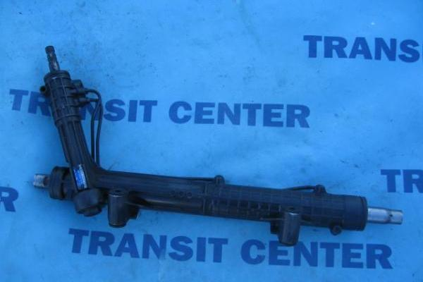 Steering rack with power steering Ford Transit 1986-2000 used