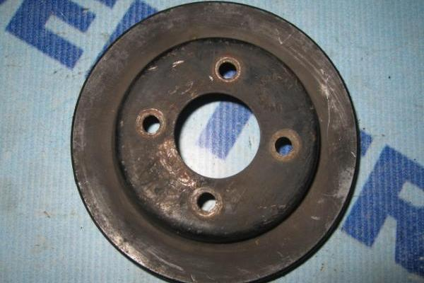 Water pump pulley 1.6 OHC 2.0 OHC Ford Transit 1978-1991 used