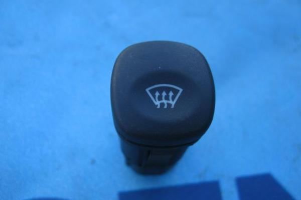 Windscreen heater switch Ford Transit 2000-2006 used