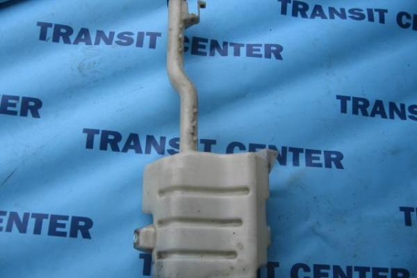 Windshield washer tank with pump Ford Transit 2006-2013 used