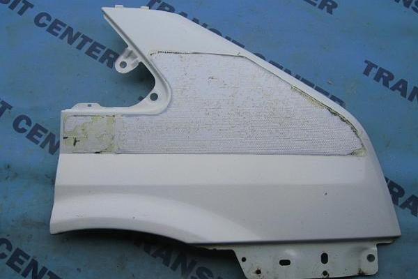 Front right wing Ford Transit 2006-2013 used