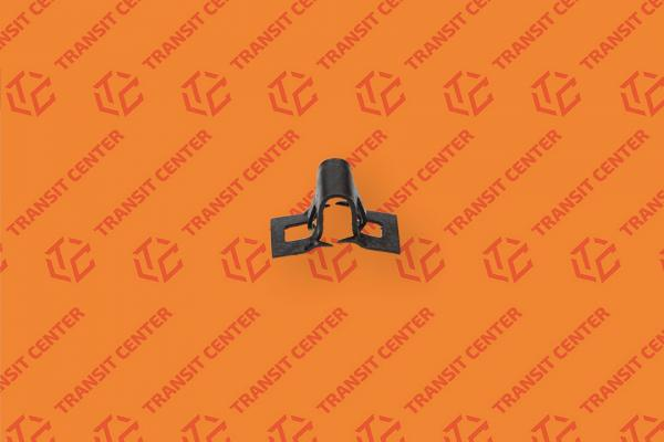 Grill clips Ford Transit 1995-2000 new