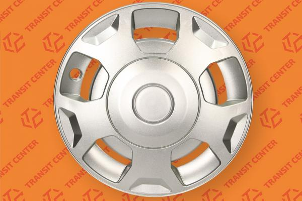 "Hubcap 16"" Ford Transit 2000-2013 new"