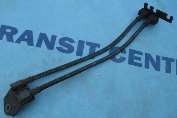 Rear brake cable Ford Transit 2006-2013 used