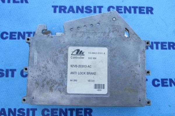 ABS ecu  Ford Transit 1991-2000 used