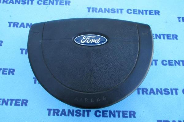 Airbag driver Ford Transit Connect 2002 used