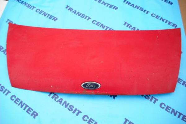 Bonnet red Ford Transit 2000-2006 used
