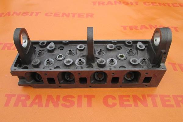 Cylinder head 2.0 OHC Ford Transit 1978-1994 new