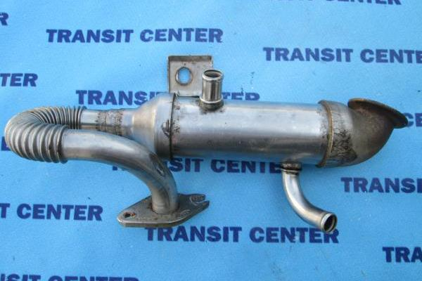 EGR cooler Ford Transit Connect 2002 used