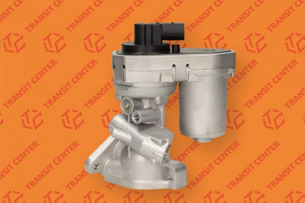 Egr valve Ford Transit 2006-2008 new