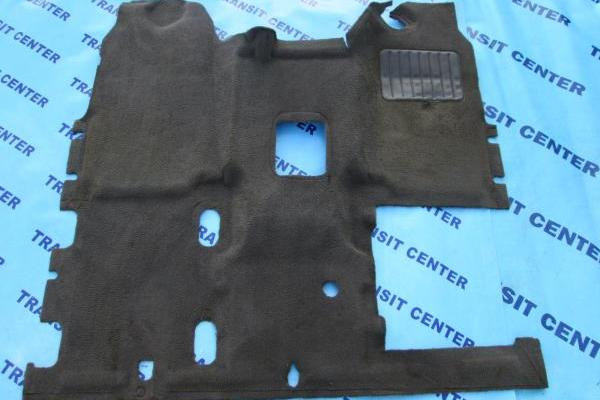Floor mat Ford Transit 1988-2000 RHD used