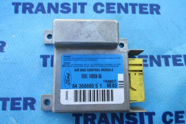 Airbag control module Ford Transit 1994-2000 used