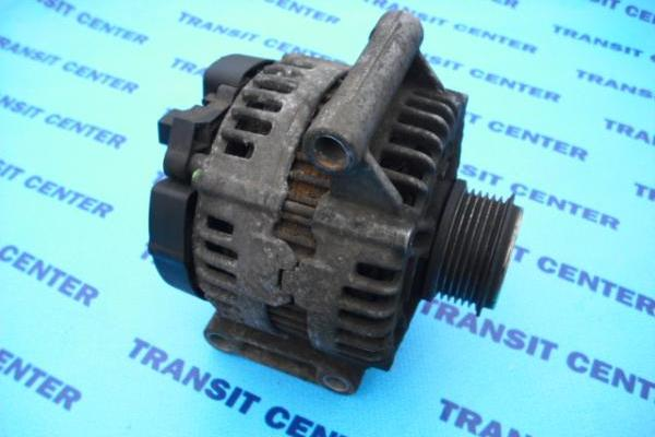Alternator 150a Ford Transit 2.2 TDCI 2006-2013 used