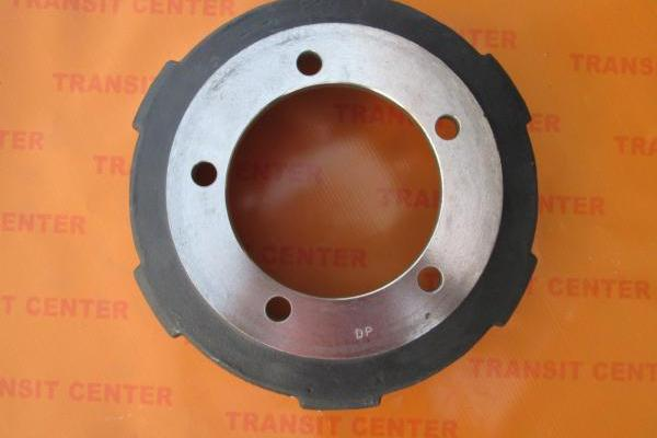 "Brake drum Ford Transit 2000-2006, rear 15"" FWD new"