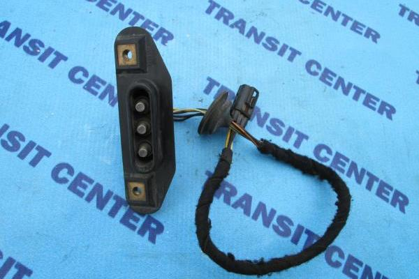 Central lock contactor right sliding door transit 1994-2000 used