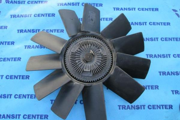 Cooling fan with clutch Ford Transit 1994-2000 used