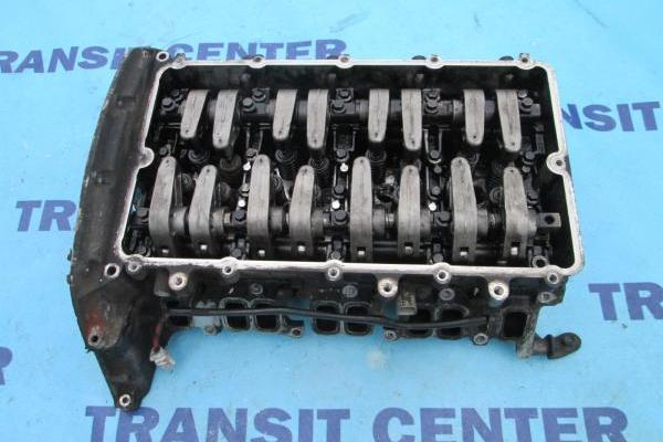 Cylinder head Ford Transit 2.4 TDCI 2000-2006 used