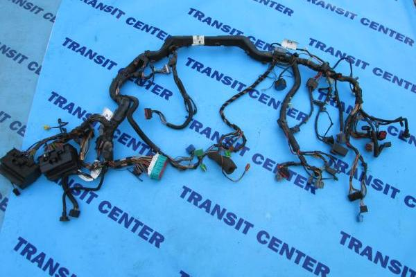Dashboard cable 2.4 TDDI 125 PS Ford Transit GB 2000-2006 used