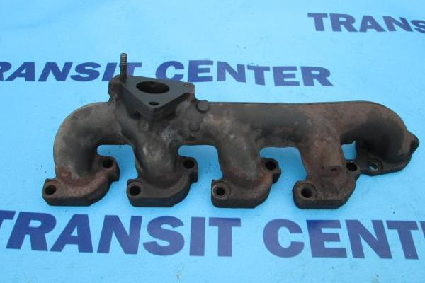 Exhaust mainfold 2.4 TDCI Ford Transit 2006-2013 used