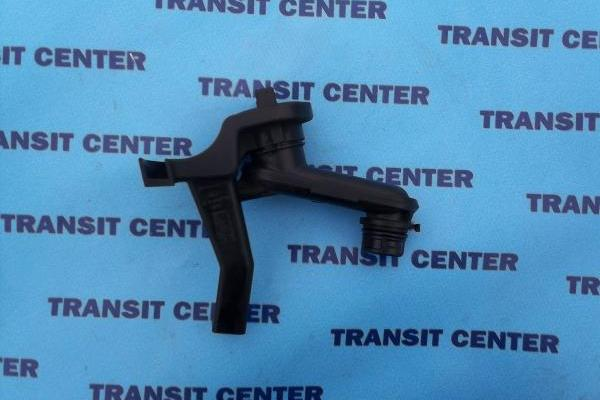 Extended oil filler 2.4 TDCI Ford Transit 2006-2013 used