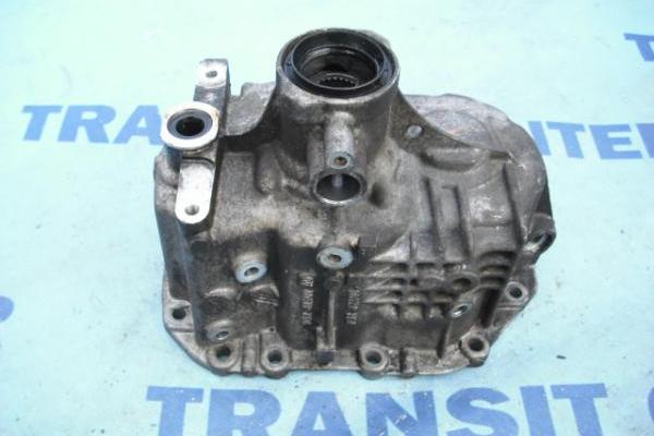 Five-speed gearbox MT-75 housing Ford Transit RWD 2000-2006 used
