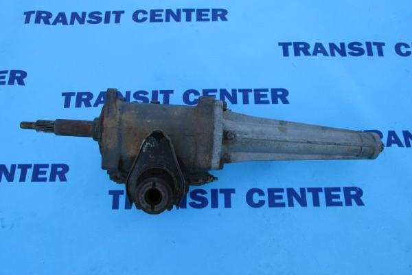 Four-speed gearbox petrol OHC Ford Transit 1978-1988 used