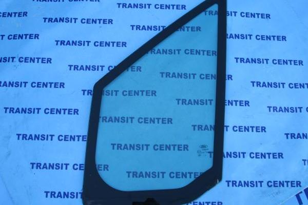 Front left door quarter window Ford Transit Connect used