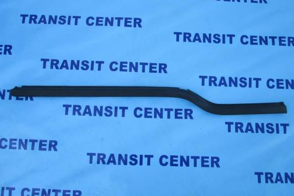 Front right door window external strip Ford Transit Connect used