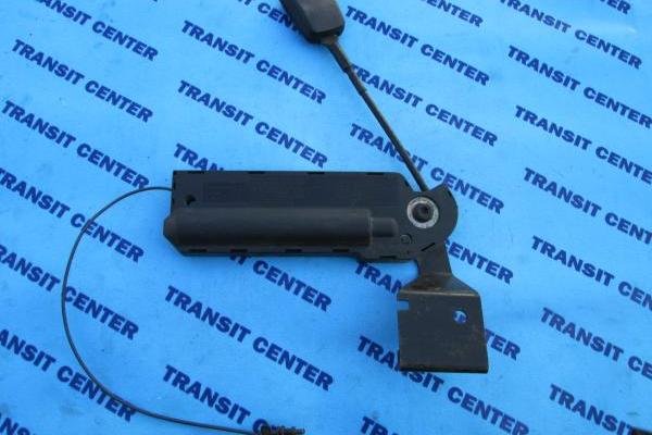 Front right seat belt pretensioner Ford Transit 1994-2000 used