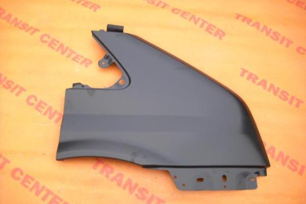 Front right wing without hole Ford Transit 2006-2013 new