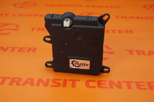 Heater blend door actuator AC ford Transit 1994-2013 Trateo new