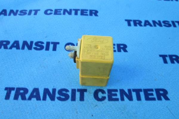 Indicator light relay yellow Ford Transit tipper 2000-2006 used