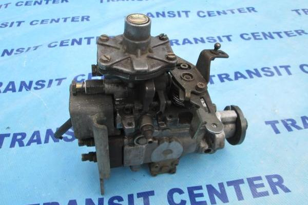Injection pump Bosch 686-2 Ford Transit 2.5 D 1994-2000 used