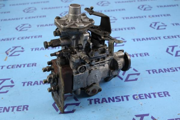 Injection pump Bosch 624-7 Ford Transit 2.5 D 1988-2000 used
