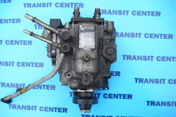 Injection pump vp44 0470504040 Ford Transit 2000-2006 used