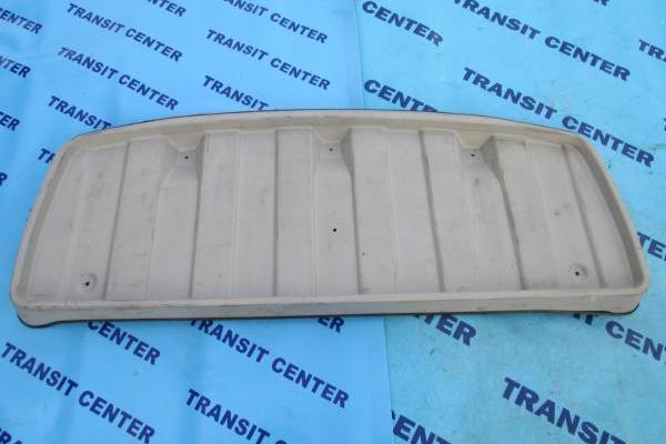 Laminate shelf upper cab driver Ford Transit high top 1986-2000 used