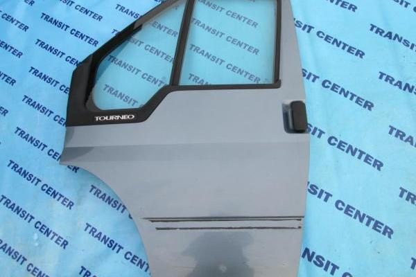 Left front blue door Ford Transit 2000-2006 used