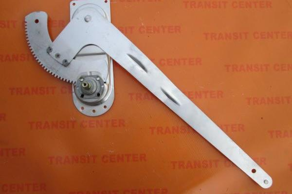 Left front window regulator Ford Transit 1986-1994, manual new