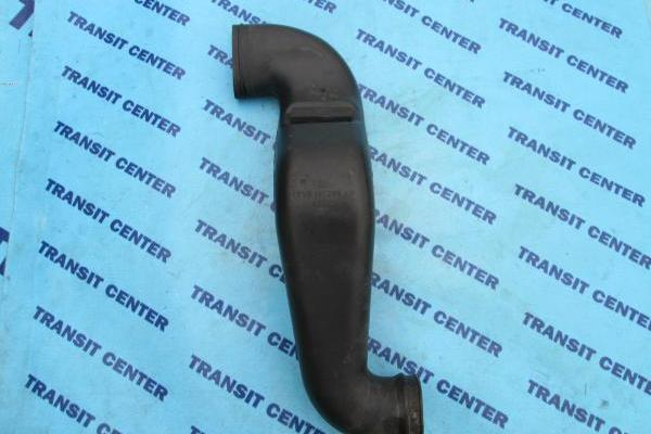 Left interior air intake hose Ford Transit 1986-1994 used
