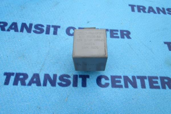Lights on warning buzzer relay Ford Transit 2000-2013 used