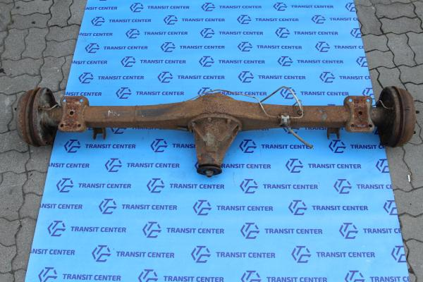 "Live axle 3.91 14"" single wheel Ford Transit MK2 used"