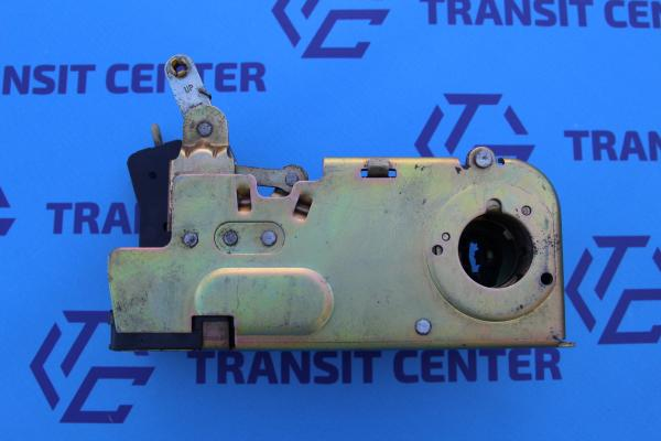 Rear door lock without central locking Ford Transit 2000-2013 used