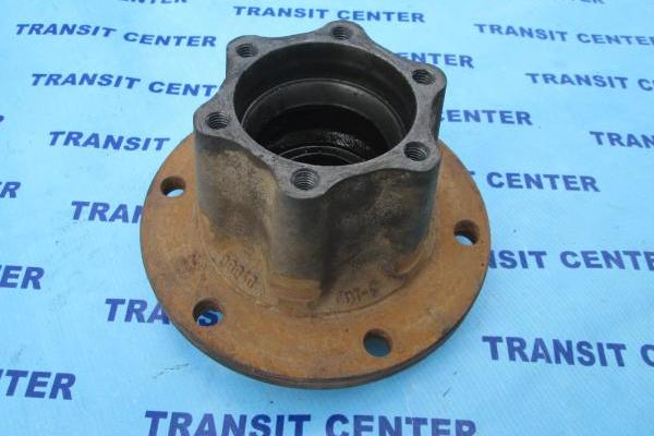 Rear live axle hub Ford Transit 2000-2006 used