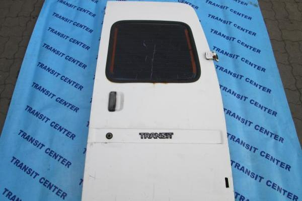 Rear right door Ford Transit semi high top 1986-2000 used