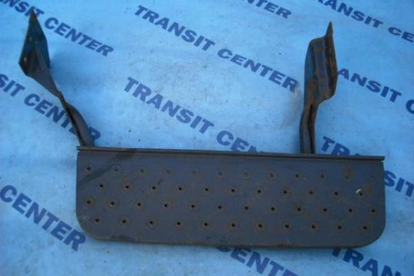 Rear step under right door Ford Transit 2000-2013 used