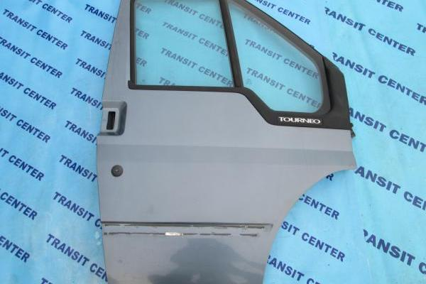 Right front blue door Ford Transit 2000-2006 used