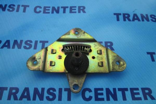 Right front door inner handle mechanism Ford Transit 1978-1985 used